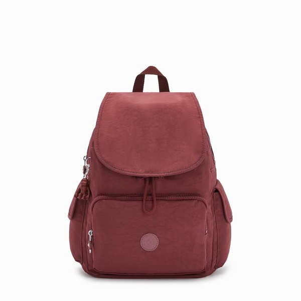 CITY PACK Intense Maroon