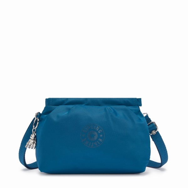 ALZINA Warm Teal Paka