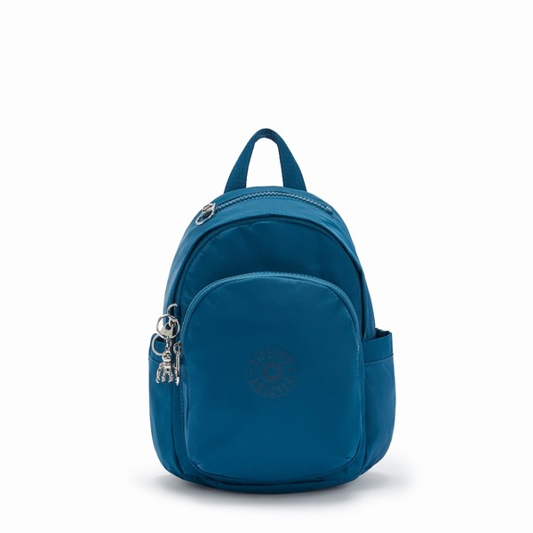DELIA MINI Warm Teal Paka