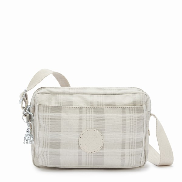 ABANU M Soft Plaid
