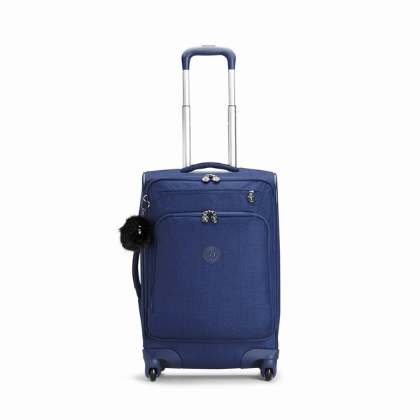 carry on Kipling Youri Spin 55