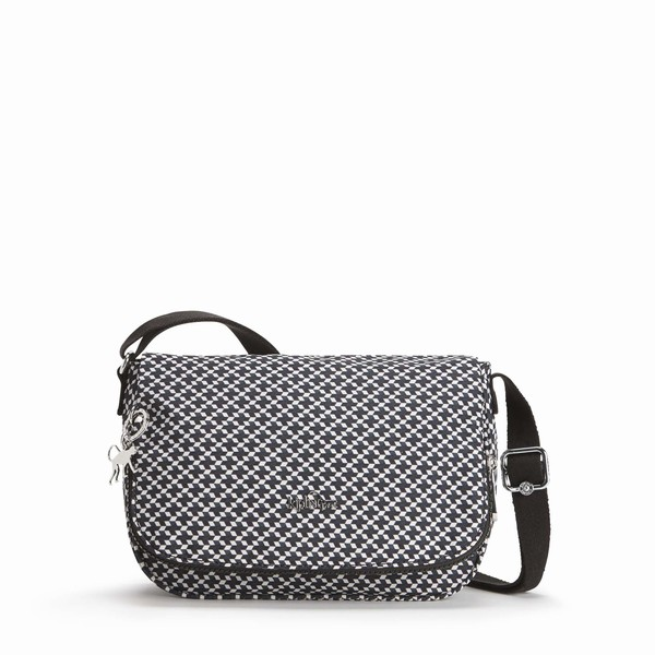 crossbody kabelka Kipling Earthbeat S