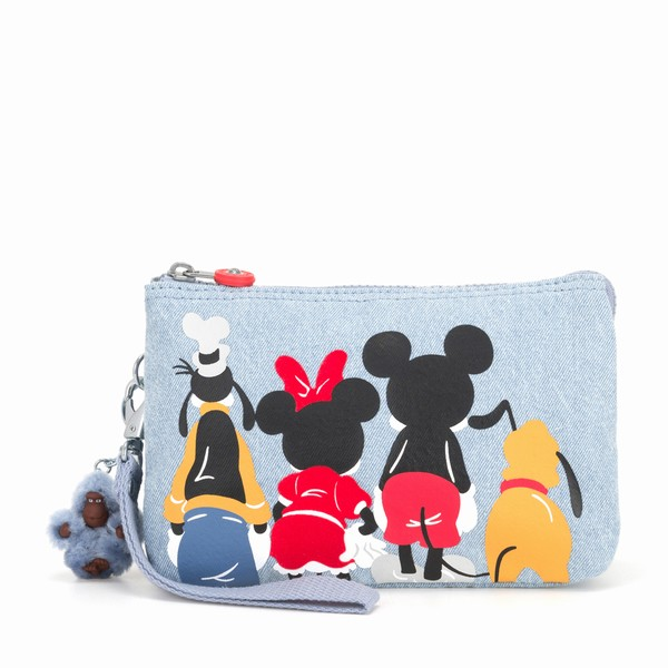 taštička Kipling Creativity XL Mickey Mouse