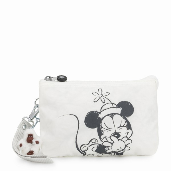 organizér do kabelky Kipling Creativity XL Mickey Mouse