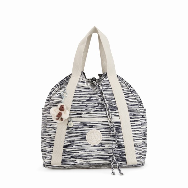 batoh Kipling Art Backpack M