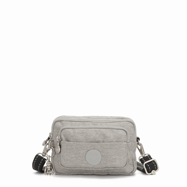 ledvinka Kipling MULTIPLE CHALK GREY